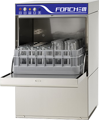 FORCHEM MP 20 Glass and cup washer